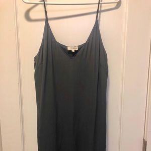 Aritzia Dresses - As New Aritzia Wilfred Free Slip Dress!